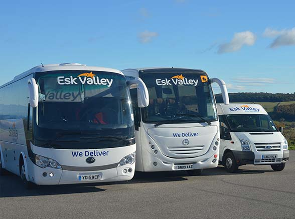 Esk Valley Buses